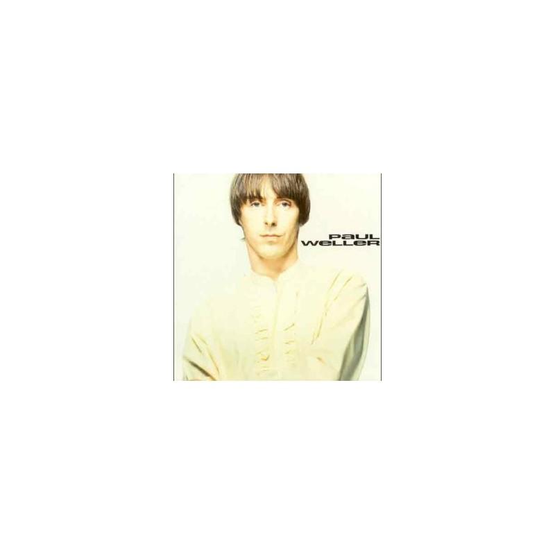 PAUL WELLER  - Paul Weller LP