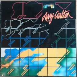 LARRY CARLTON - Larry Carlton LP