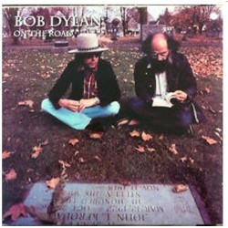 BOB DYLAN - On The Road LP