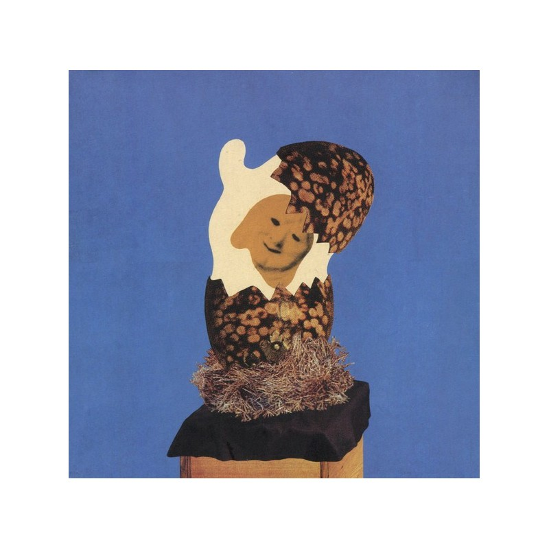 CORRIDOR - Junior LP