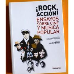 ¡Rock, Acción!