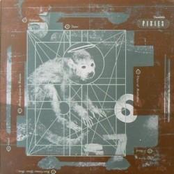 PIXIES - Doolittle LP