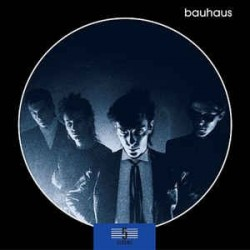 BAUHAUS - 5 Albums Box Set CD