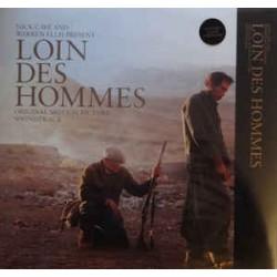 NICK CAVE & WARREN ELLIS - Loin Des Hommes LP