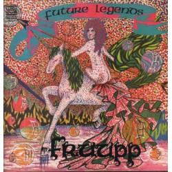 FRUUPP - Future Legends LP