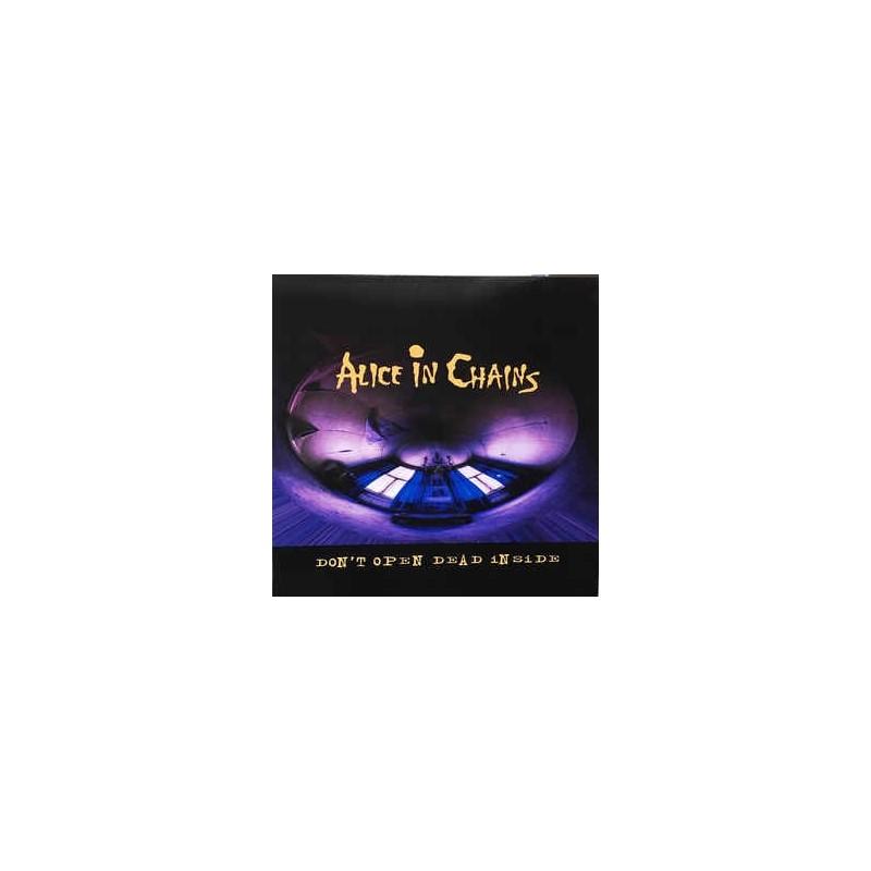 ALICE IN CHAINS - Don't Open Dead Inside LP