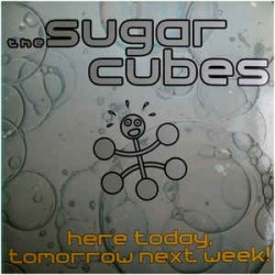 SUGAR CUBES - Here Today, Tomorrow Next Week