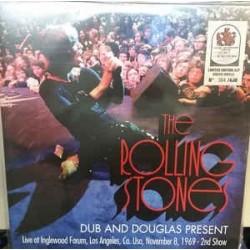ROLLING STONES - Dub And Douglas Present