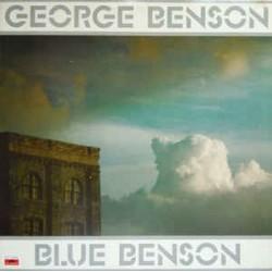 GEORGE BENSON - Blue Benson