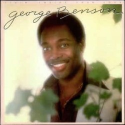 GEORGE BENSON - Living Inside Your Love