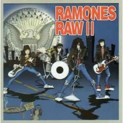 RAMONES - Raw II