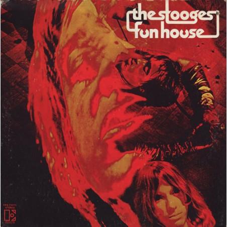 STOOGES, THE (Iggy Pop) - Fun House