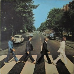 BEATLES – Abbey Road