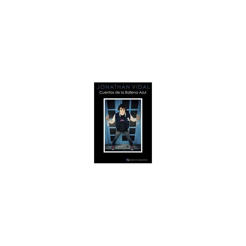 JONATHAN VIDAL - Cuentos de la Ballena Azul