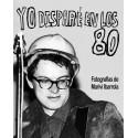 MARIVI IBARROLA - Yo Disparé En Los 80