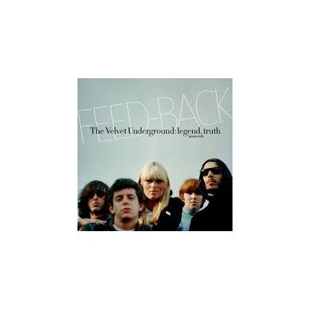 IGNACIO JULIÁ - Velvet Underground. Feedback