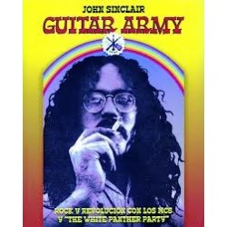 JOHN SINCLAIR - Guitar Army