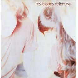 MY BLOODY VALENTINE - Isn't Anything LP