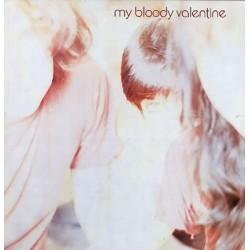 MY BLOODY VALENTINE - Isn't Anything LP