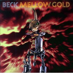 BECK - Mellow Gold LP
