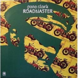GENE CLARK – Roadmaster LP