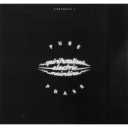 SPIRITUALIZED ‎– Pure Phase LP