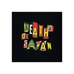 Danny And The Nightmares ‎– Death Of Satan