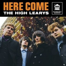 HIGH LEARYS - Here Come LP