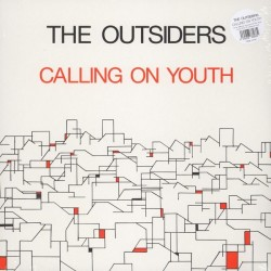 THE OUTSIDERS ‎– Calling On Youth LP