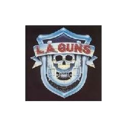 L.A. GUNS - L.A. Guns LP
