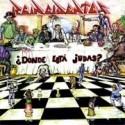 REINCIDENTES - ¿Dónde Está Judas? LP
