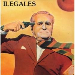 ILEGALES - Ilegales LP