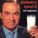 SINIESTRO TOTAL - El Regreso LP