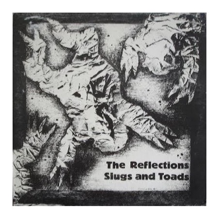 REFLECTIONS - Slugs And Toads LP