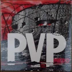 PVP - Miedo LP