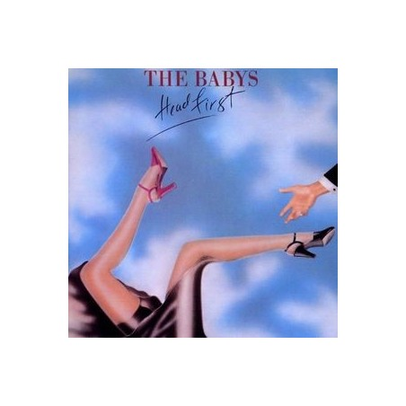 THE BABYS - Head First LP
