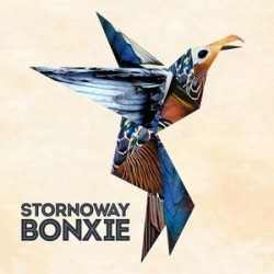 STORNOWAY - Bonxie CD