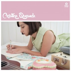 CRISTINA QUESADA - You Are The One CD