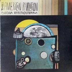 THEE AMERICAN REVOLUTION - Buddha Electrostorm LP
