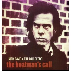NICK CAVE & THE BAD SEEDS – The Boatman's Call LP