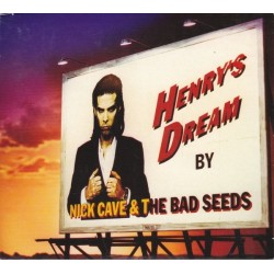 NICK CAVE & THE BAD SEEDS – Henry's Dream LP
