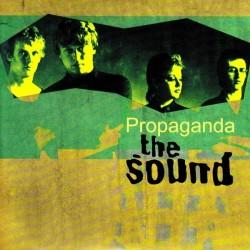 """THE SOUND – Propaganda LP 10"""""""
