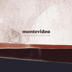 MONTEVIDEO – Transoceánico CD