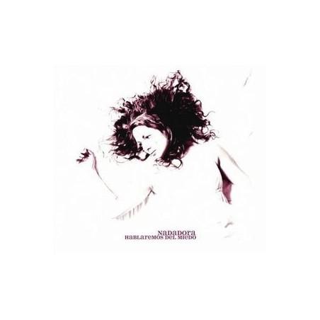 NADADORA – Hablaremos Del Miedo CD