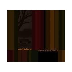 NADADORA – Todo El Frío Del Mundo CD
