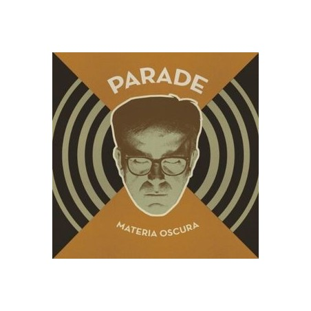 PARADE – Materia Oscura CD