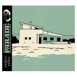 PARADE – La Fortaleza De La Soledad CD