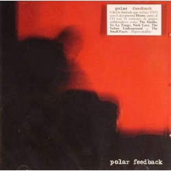 POLAR ‎– Feedback CD+DVD
