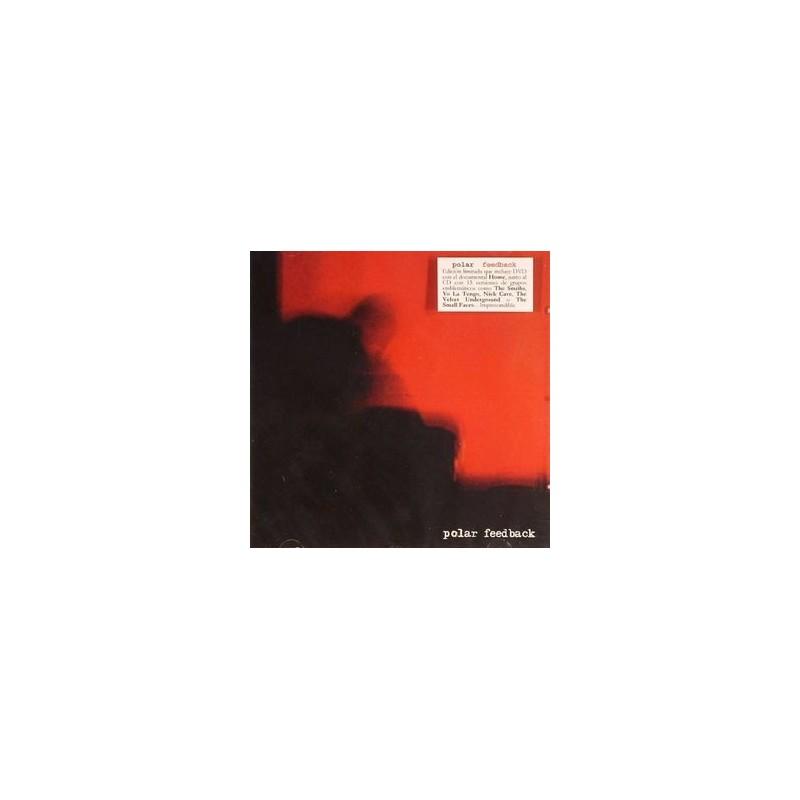 POLAR – Feedback CD+DVD