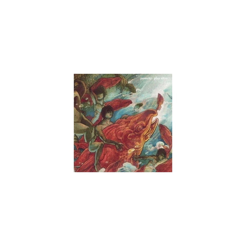 PUMUKY – Plus Ultra CD